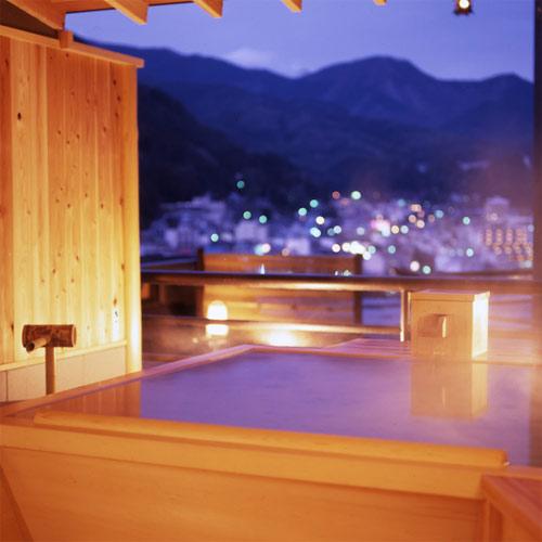 下呂温泉 湯あそびの宿 下呂観光ホテル本館 画像