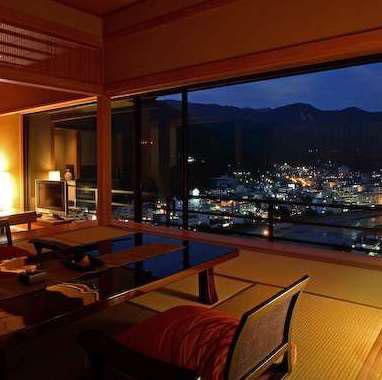 下呂温泉 今宵天空に遊ぶ しょうげつ 画像