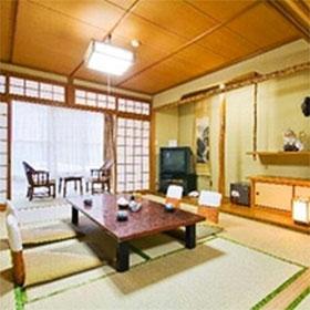 鈍川温泉 カドヤ別荘 画像