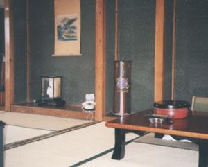 旅館いさみや<山形県>の客室の写真