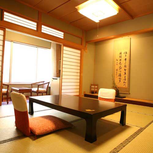 湯原温泉 湯原国際観光ホテル 菊之湯 画像