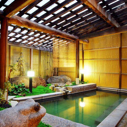 月岡温泉 ホテルひさご荘 画像