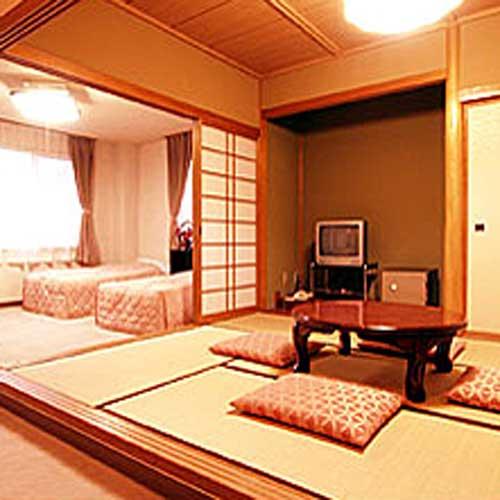 赤倉温泉 赤倉セントラルホテル 画像