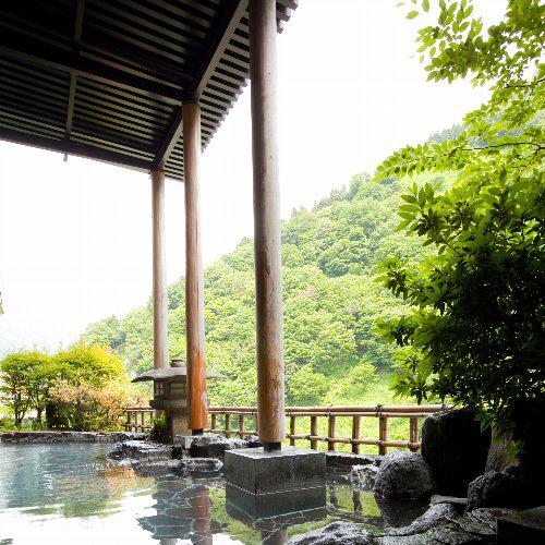 宇奈月温泉 延対寺荘 画像