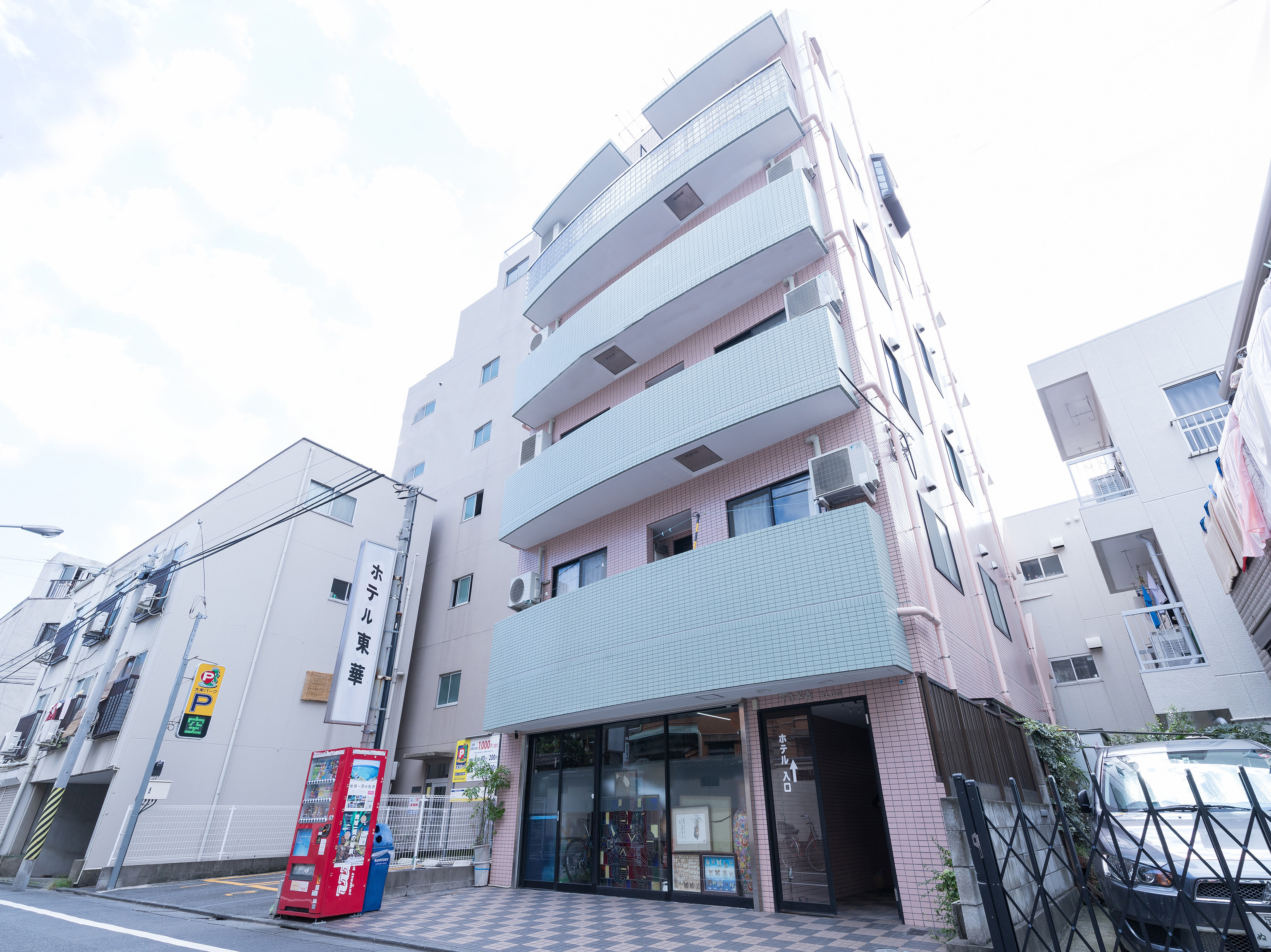 OYO 44586 Hotel Toka