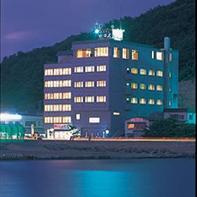 浅虫温泉 ホテル秋田屋 その1