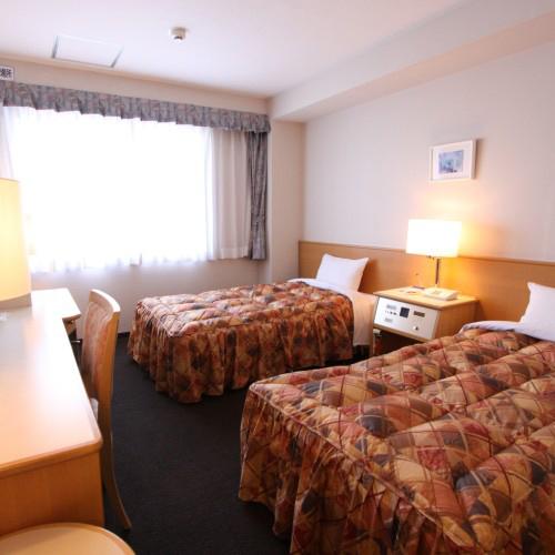 京都タワーホテルアネックスの客室の写真