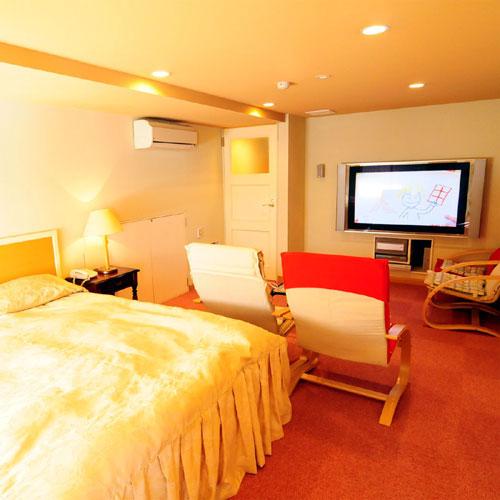 貸別荘 プライベートリゾートパインツリーの客室の写真