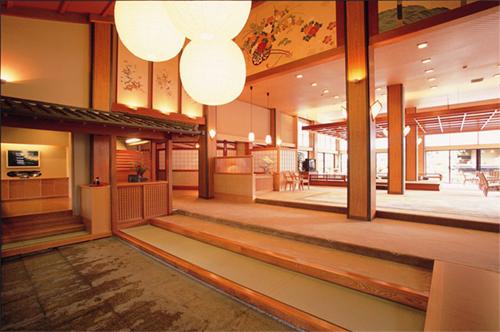 金沢犀川温泉 川端の湯宿「滝亭」の客室の写真