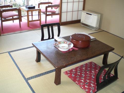飯坂温泉 季粋の宿 新松葉 画像