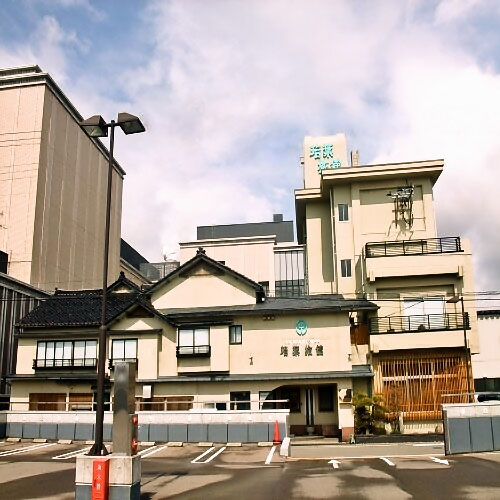 若葉旅館の写真