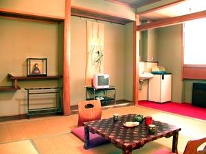 青根温泉 岡崎旅館 画像