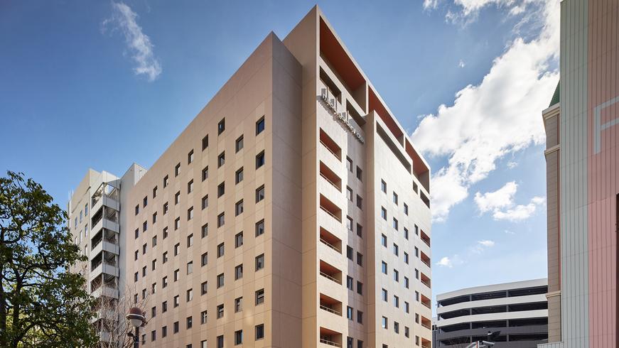 三井ガーデンホテル岡山の施設画像