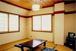 ペンション クラウドナイン 苗場の部屋画像