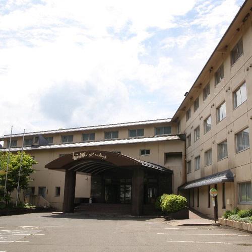 十和田湖畔温泉 十和田湖レークビューホテル...