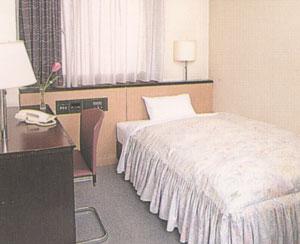 ホテルアベスト大須観音駅前 羽ノ湯の客室の写真
