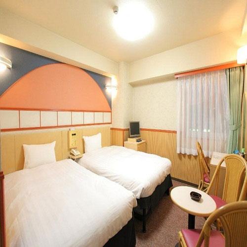 ホテル 丸谷の客室の写真