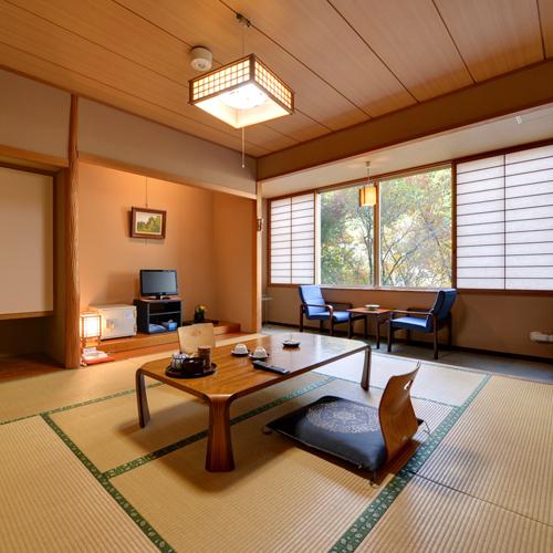 宝泉寺観光ホテル 湯本屋の客室の写真