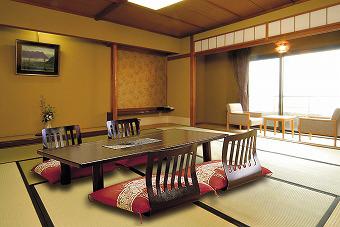 片山津温泉 源泉元湯の宿 かのや光楽苑 画像