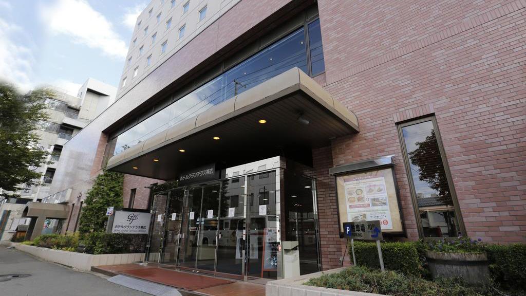 ホテルグランテラス帯広(BBHホテルグループ)...