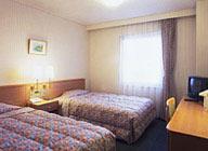 ホテルグランテラス帯広(BBHホテルグループ) の部屋