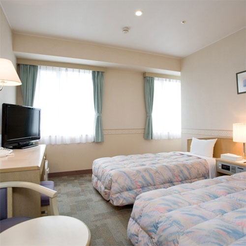 松江しんじ湖温泉 ニューアーバンホテル本館・別館 画像
