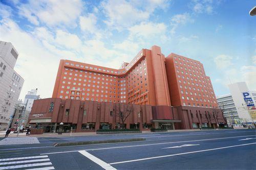 札幌東急REIホテル...