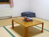◆素泊まりプラン◆和室(1〜3名利用)◆