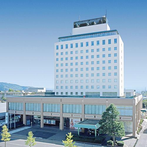 ホテルクラウンパレス秋北(旧 秋北ホテル)...