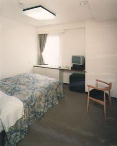 アーバンホテル森下の客室の写真