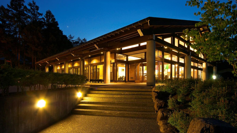 飛騨古川桃源郷温泉 ホテル 季古里の施設画像