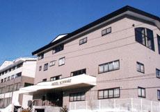 ホテル シュワルツ