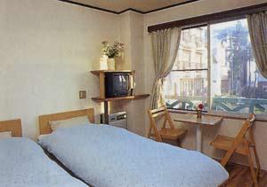 野沢温泉 リゾートペンション カスミ 画像