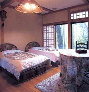 城崎温泉 富士見屋 珍竹林 画像