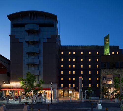奈良ワシントンホテルプラザ...