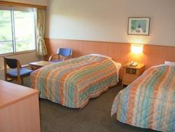 休暇村 帝釈峡の部屋画像