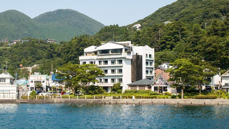 芦ノ湖温泉 ホテルむさしや