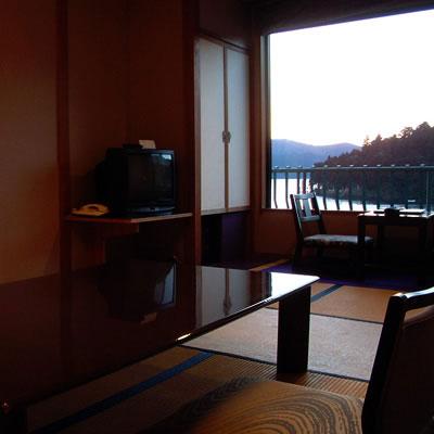 芦ノ湖温泉 ホテルむさしや 画像