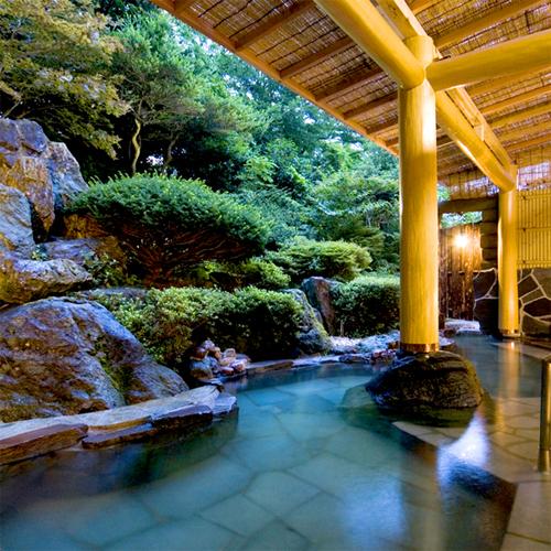 箱根強羅温泉 ホテルグリーンプラザ強羅 画像