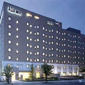 アクアホテル 佐久平の施設画像