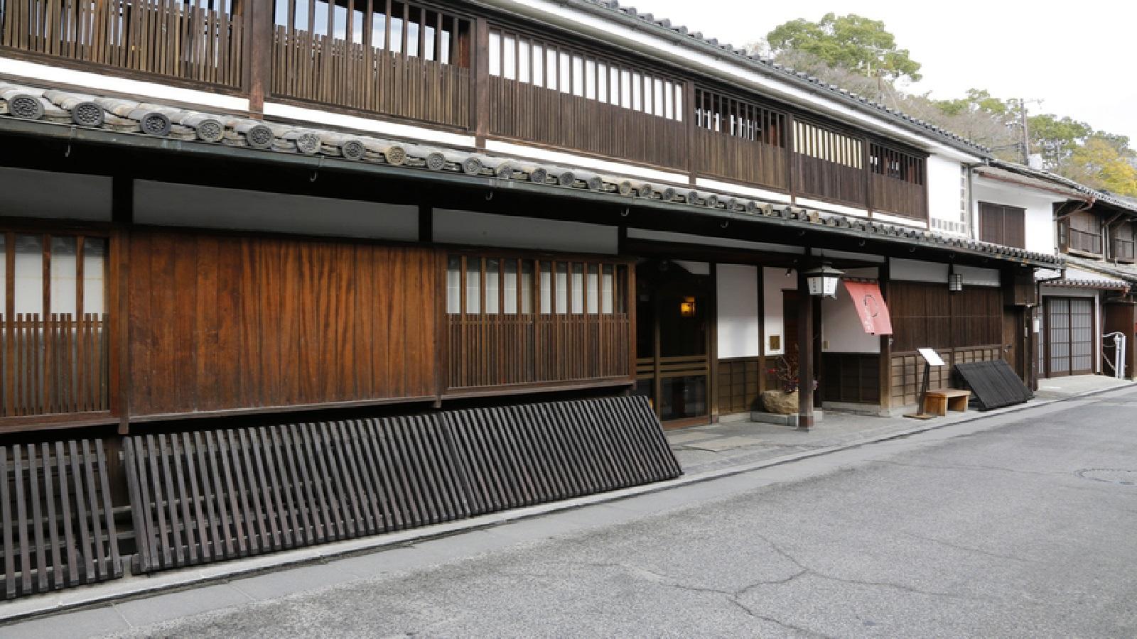 倉敷周辺のおすすめ温泉旅館