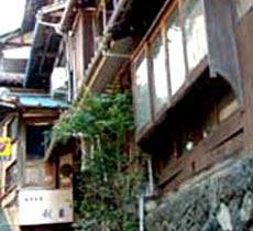 長門湯本温泉 利重旅館の施設画像