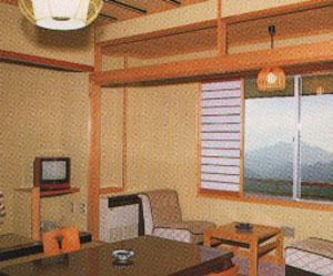 中ノ沢温泉 磐梯ハイランドホテル 画像