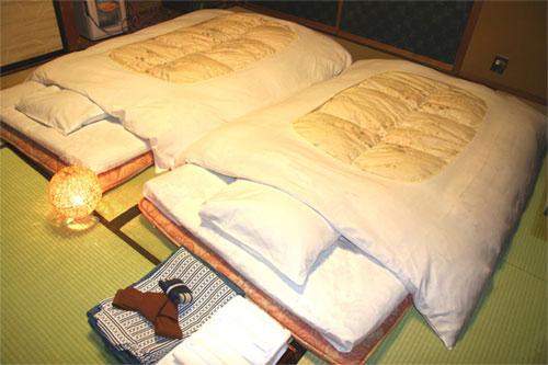 晩翠亭いこい荘旅館 画像