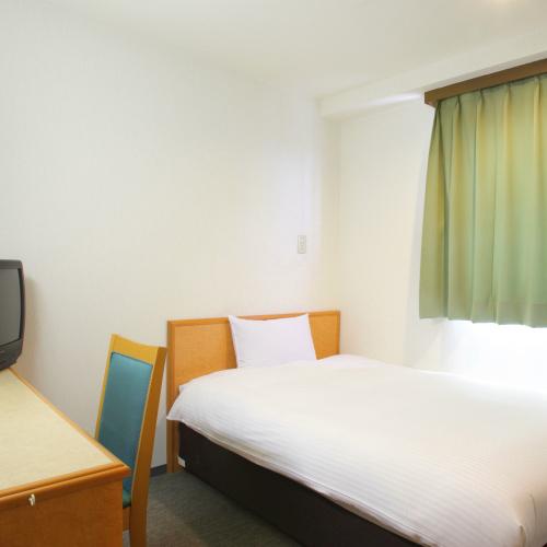 ホテル グリーンパレスの室内