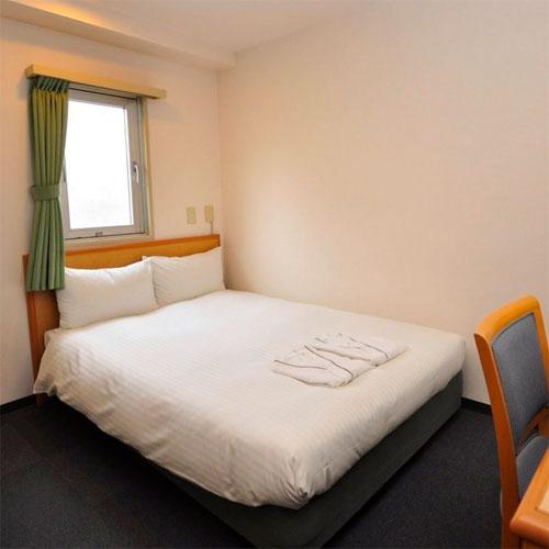ホテル グリーンラインの客室の写真