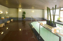 飯坂温泉 松島屋旅舘の客室の写真