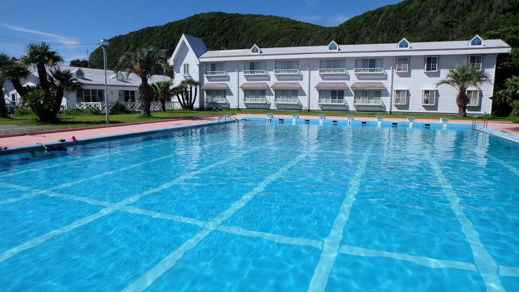パームビーチリゾートホテル <大島>...