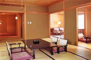 宇奈月温泉 宇奈月国際ホテル 画像