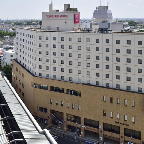 祭の日 吉祥寺東急REIホテル